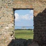 Visita guidata alla Villa dei Quintili sulla via Appia Antica con una guida turistica