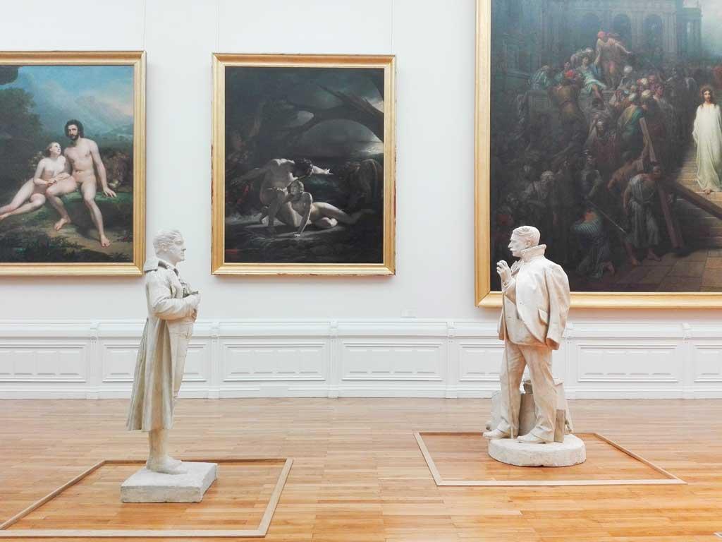 Museo di Belle arti di Nantes