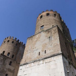 Il Museo delle Mura di Roma