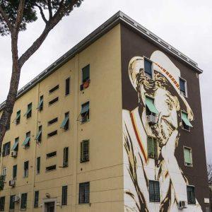 Street Art a Roma: i quartieri da non perdere