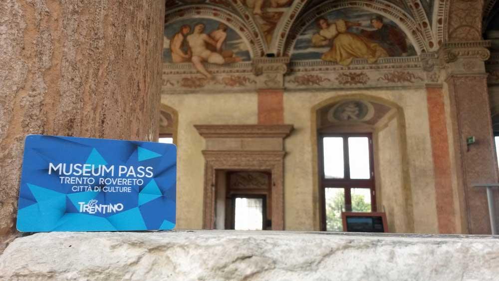 Museum Pass Trento e Rovereto