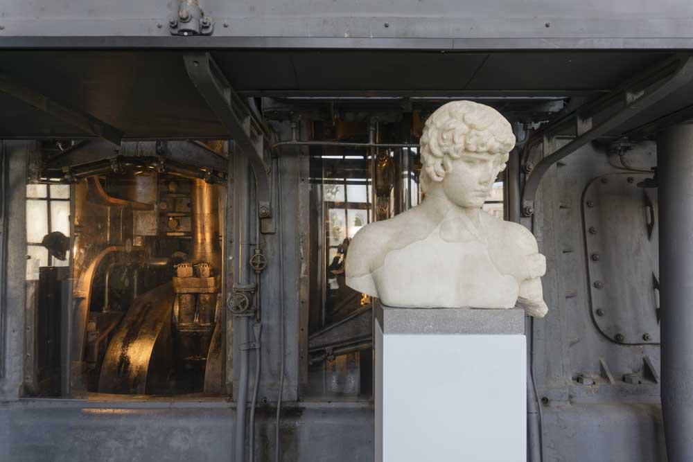 Centrale Montemartini di Roma inclusa nei musei della MicCard