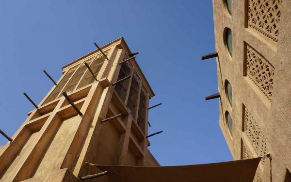 Al Fahidi, il quartiere storico di Dubai