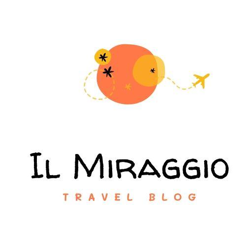 Intervista su Il Miraggio Travel Blog